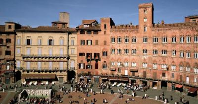 Last Minute hotel in the Center of Siena
