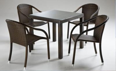 Set tavoli e sedie per esterni arredo per esterni for Tavoli e sedie per giardino
