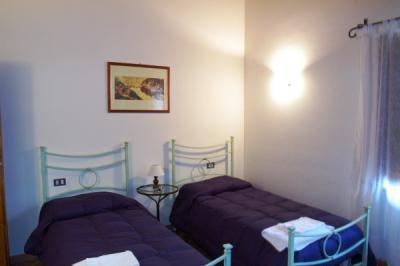 Camera Doppia appartamento Rapale