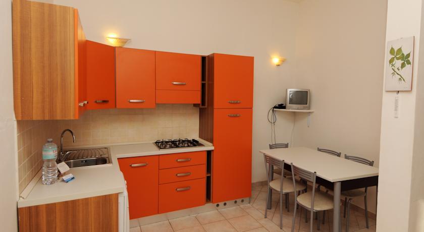 Appartamento trilocale spazioso