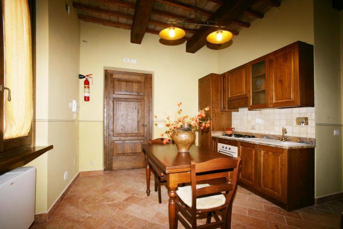 Residenza di lusso con appartamenti a Foligno