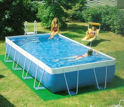Prodotti per piscina a milano manutenzione e pulizia for Cloro per piscine