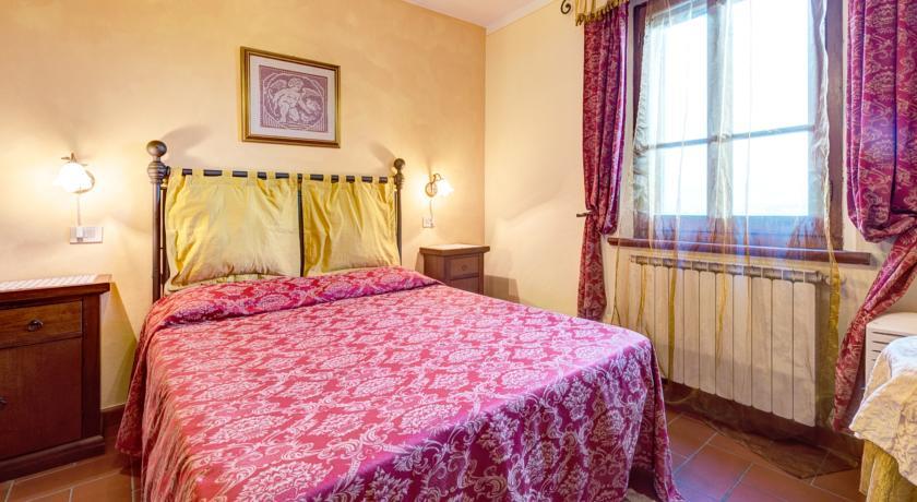 Appartamenti Vacanza in Agriturismo vicino Firenze
