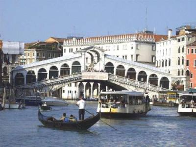 Hotels and B&B in Venice and Jesolo
