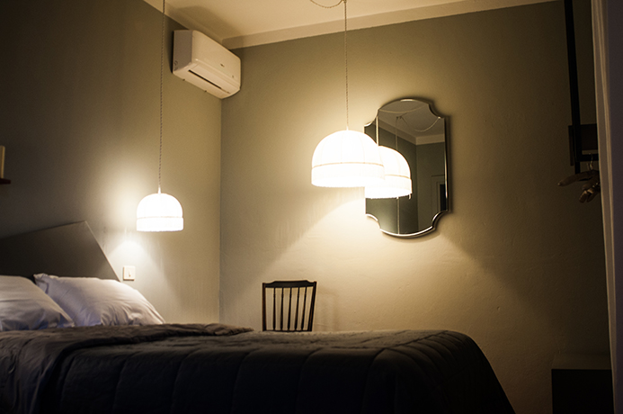 Suite dotate di ogni Comfort a Spoleto