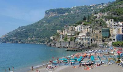 Inexpensive Seaside Hotels and Bed and Breakfast