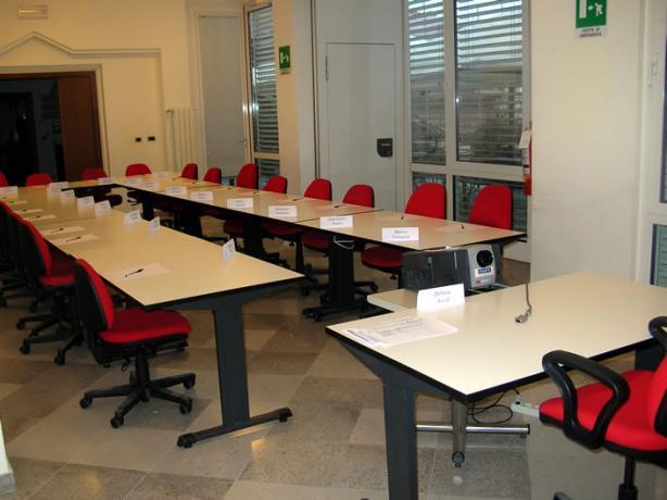 sala meeting incentive hotel 3 stelle Varazze