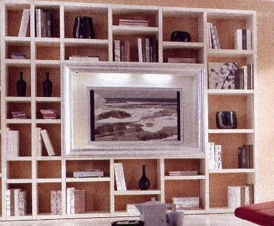 Produzione e vendita di soggiorni in legno massello in Umbria.