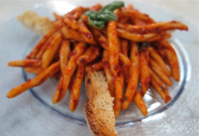 Residence con Ristorante e Pizzeria in Calabria
