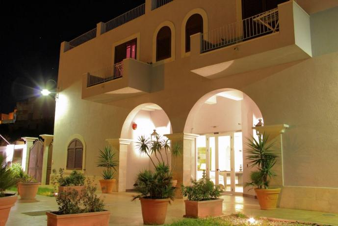 Relax in Hotel vicino a Lampedusa