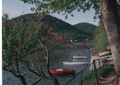 Luglio al Lago di Piediluco