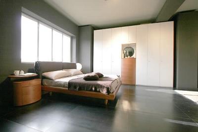 camera da letto in legno massello Camere da Letto Classiche e ...