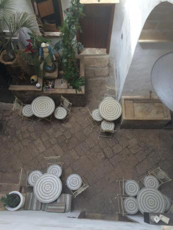 Hotel in Salento con ristorante tipico
