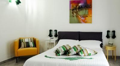Camere confortevoli e lussuose