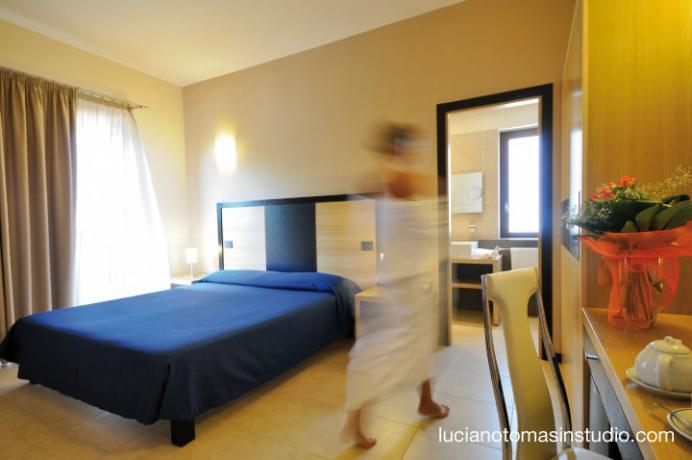 Camera - Villaggio Calabria sul mare