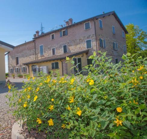 Weekend in Agriturismo a Reggio Emilia