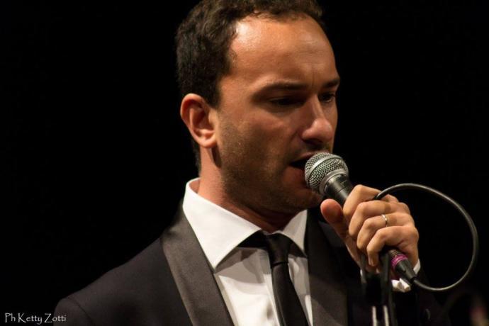Insegnante di Canto Professionista: Fabio Lepore