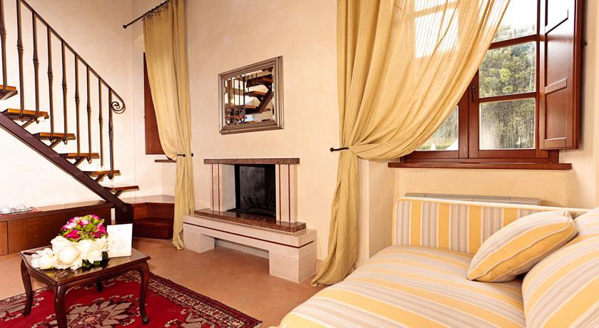 Residenza con Camere e Suite