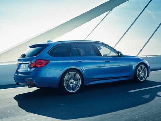 Noleggio Lungo Termine senza anticipo BMW