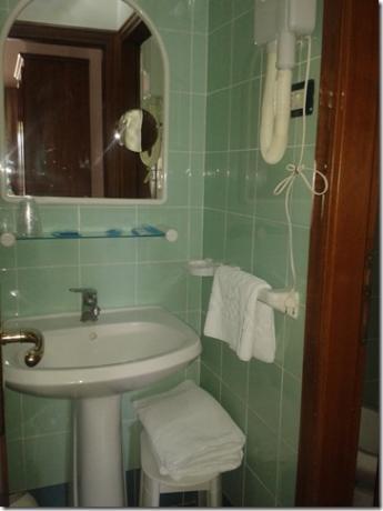 Bagno in Appartamento in Villa di Magione