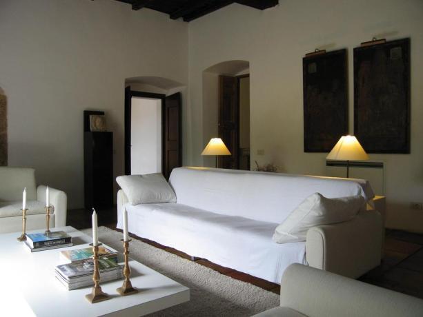 Appartamenti moderni in Albergo a Labro di Rieti