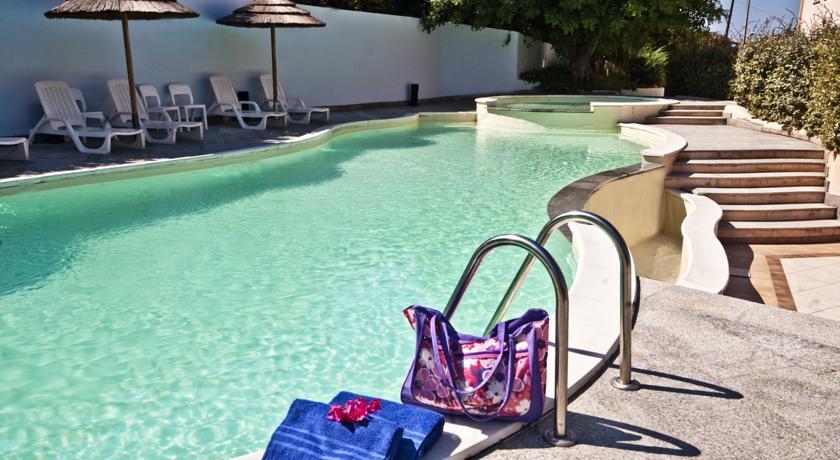 Hotel con SmartBeach privata a Castelsardo