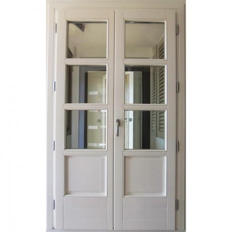 Vetro per Porte da esterno e da Interno
