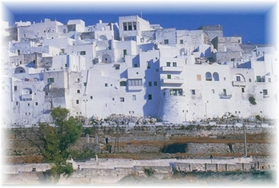 Best Deal for Accommodation in Italy, Ostuni