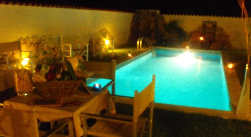 Piscina Ristorante e Spiaggia in Hotel di Anzio