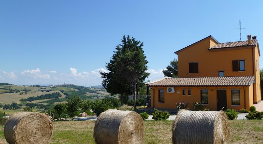 Country House nella campagna di Senigallia