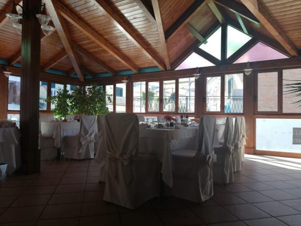 Hotel3stelle a Palinuro Feste-Private e Meeting-Aziendali