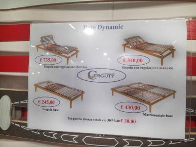 prezzi reti cerguty expo casa bastia