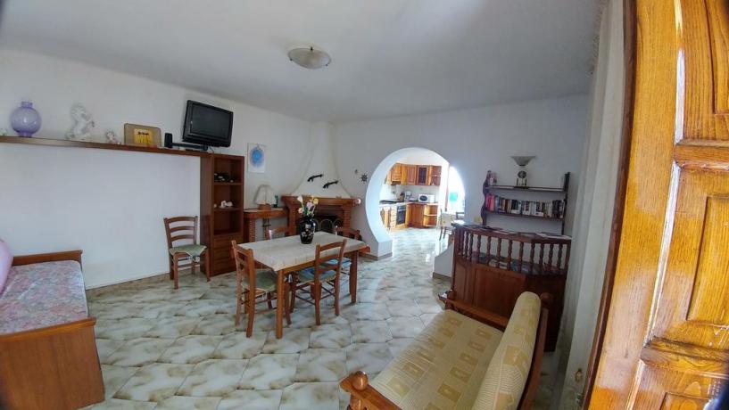 Casa vacanze appartamento con camino Barano d'Ischia