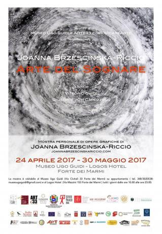 Forte dei Marmi 24 Aprile - 30 Maggio - ARTE DEL SOGNARE