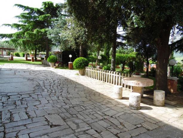 Casale in Maremma Toscana con Internet Wi-Fi