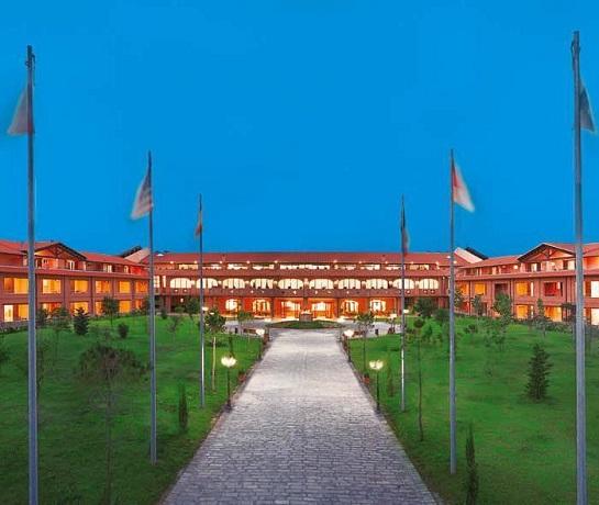 Resort con Camere e Spa a Principina
