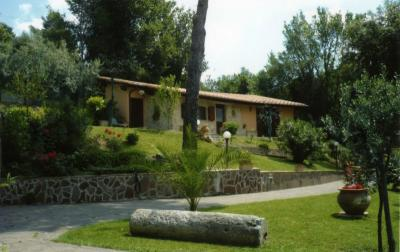 Casale per 2/4 persone in Umbria