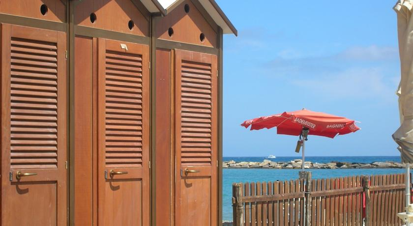 Hotel vicino al Mare in Liguria
