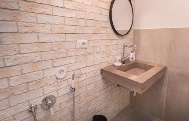 Appartamento con Bagno design - Assisi