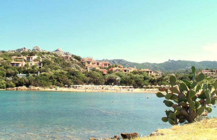 Residence con appartamenti vacanza in Costa Smeralda
