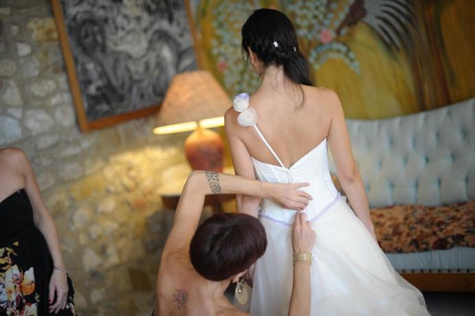 Organizzazione matrimonio relais Calenzano vicino Sesto Fiorentino