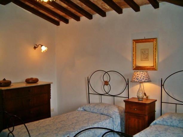 Hotel Perugia con camera per 2 persone