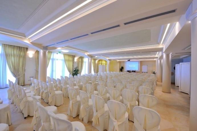 Sala conferenze in relais vicino Perugia e Assisi