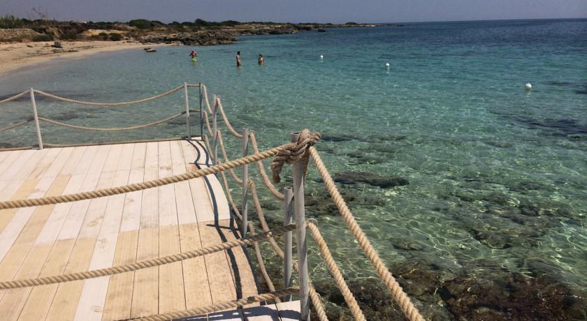 Hotel Residence vicino alle Spiagge del Salento