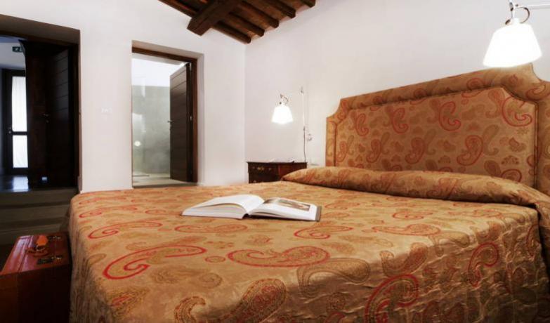 Suite per due Umbria Resort Orvieto Terni
