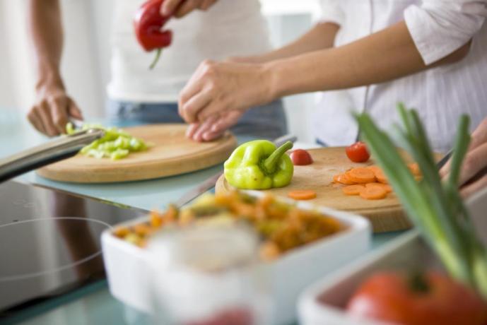 Agriturismo con corsi di cucina a Saragano