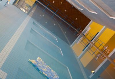 Hotel con Centro Benessere: spa, sauna, piscina coperta