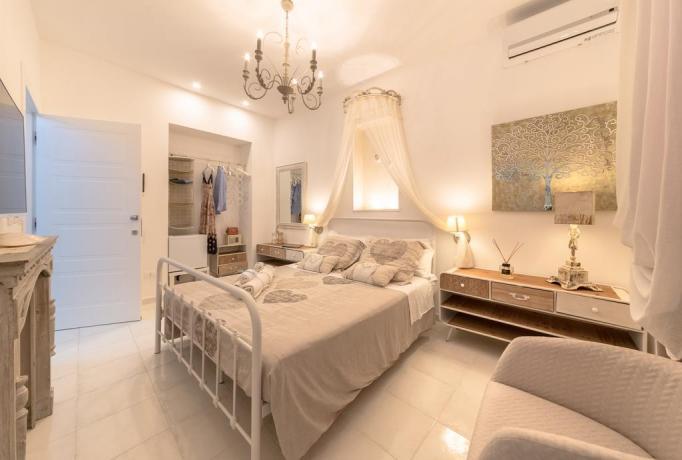 Camera Matrimoniale con Bagno Privato in Sicilia