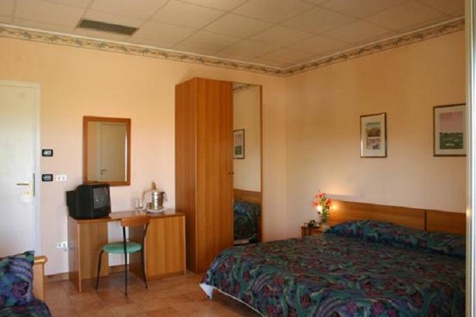 Residence vacanza con mini-apartamenti a Tropea
