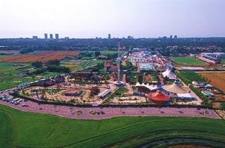 Last Minute Hotels near the Gulliverlandia Amusementpark